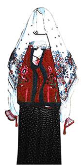 Лемківський одяг