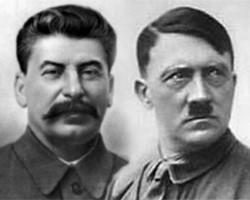 ОБСЄ звинуватила СРСР і Німеччину в розв'язуванні Другої світової війни