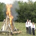 Лемківська Ватра в Нагірному