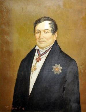Михал, Михайло, Михаїл Балудянський