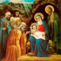 З Різдвом Христовим !
